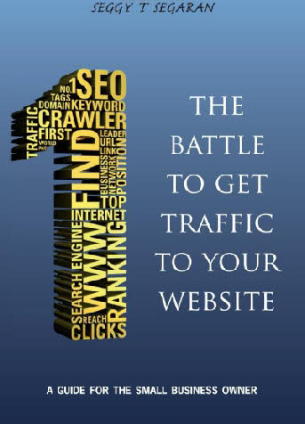 The Battle to Get Traffic to Your Website
